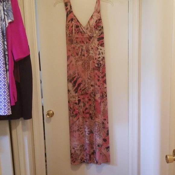 fresh of LA Dresses & Skirts - ❤Summer Maxi Dress size large